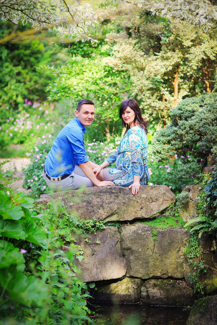 Pregnancy Photoshoot In Regent S Park London 187 Margarita