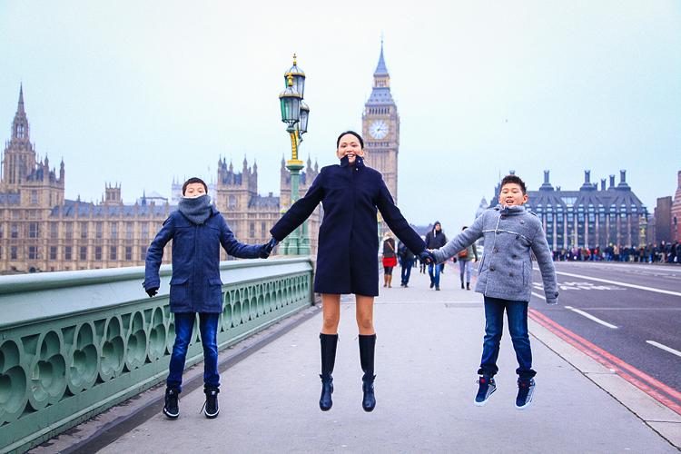 london family outdoor big ben westminster photo shoot kids winter_02
