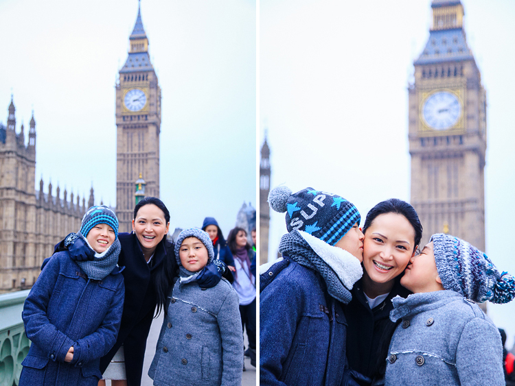 london family outdoor big ben westminster photo shoot kids winter_03