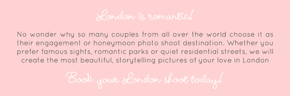 london -shoot-engamement