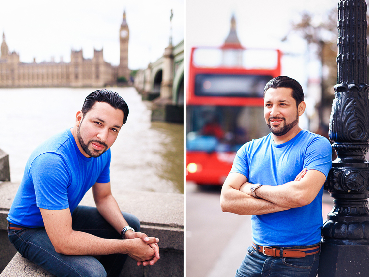 London mens photo shoot portrait Westminster Big Ben outdoor (1)