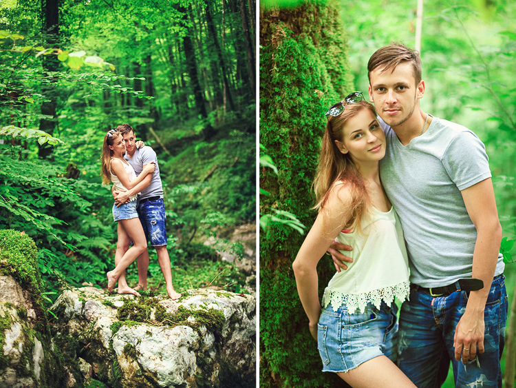 love story couples engagement photoshoot forest mountains river sochi green summer (2)
