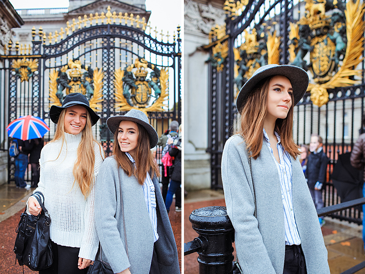 friends portrait london outdoor street style photo shoot fashion rainy day westminster big ben carnaby street green park winter piccadilly