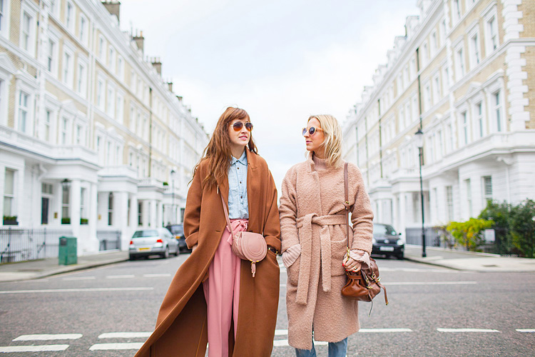 street style fashion photo shoot blogger london kensington winter belle and bunty (2)