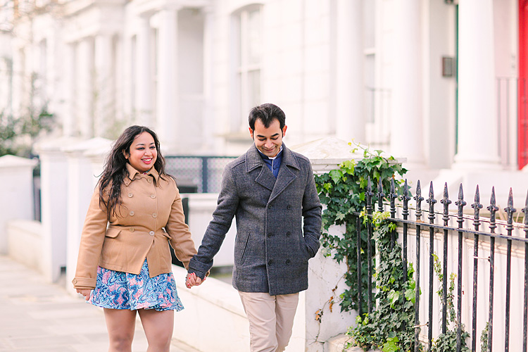 notting hill london winter engagement love couples engagement photo shoot portobello (1)