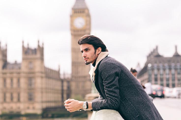 Outdoor London Photoshoot » Margarita Karenko Photography