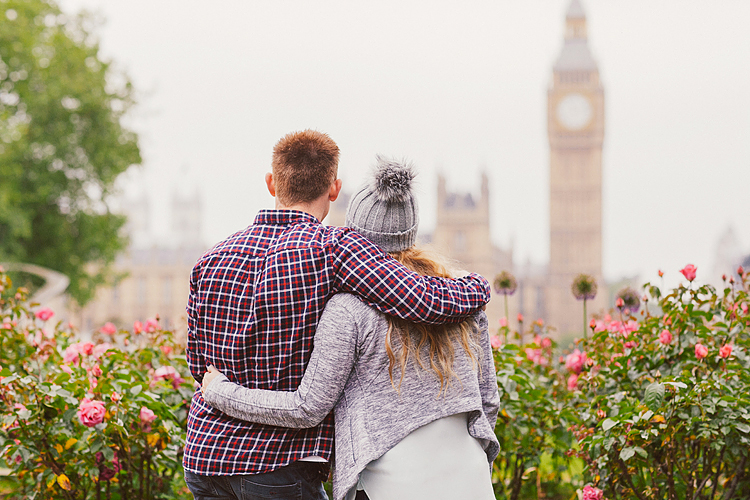 pre wedding couples engagement love photo shoot westminster London Big Ben