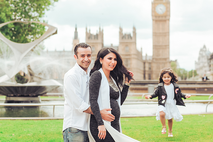 family london outdoor photo shoot photographer big ben westminster pregnancy (1)