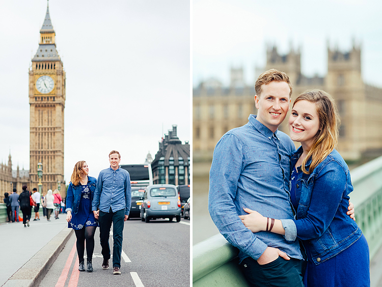 couples london engagement love photo shoot westminster summer big ben (2)