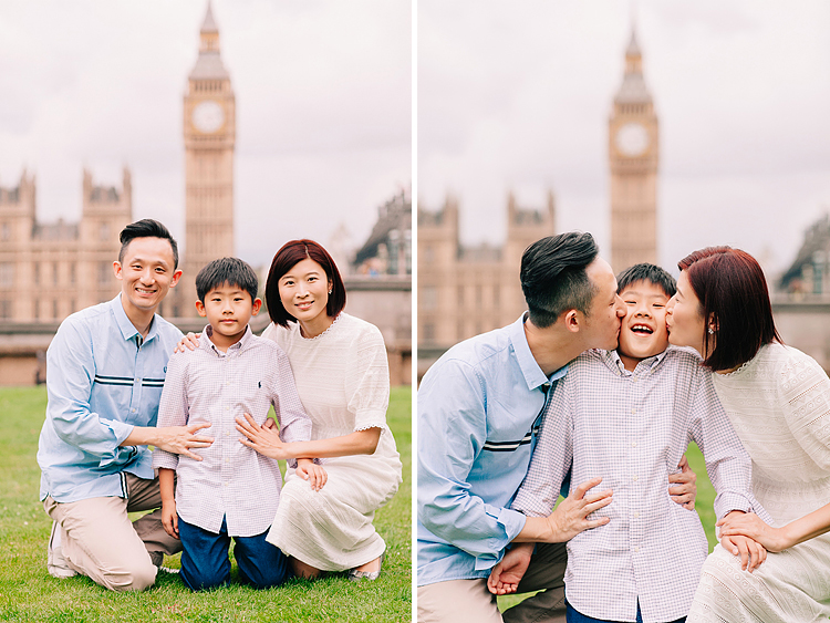 family photographer london outdoor photo shoot Westminster Big Ben summer (2)
