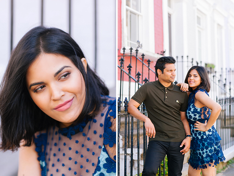 couples anniversary engagement london photo shoot westminster notting hill love summer (1)