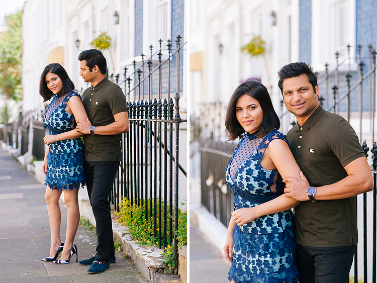 couples anniversary engagement london photo shoot westminster notting hill love summer (2)