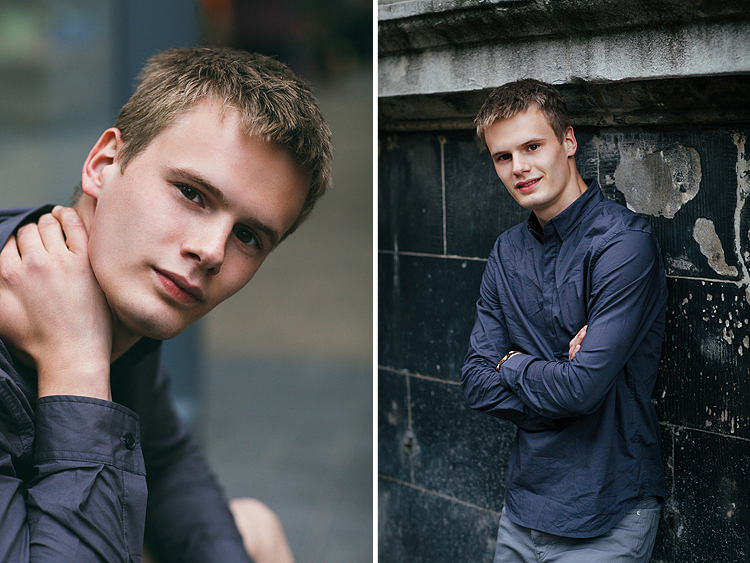 portrait fashion mens street style photo shoot East London Liverpool street station (2)