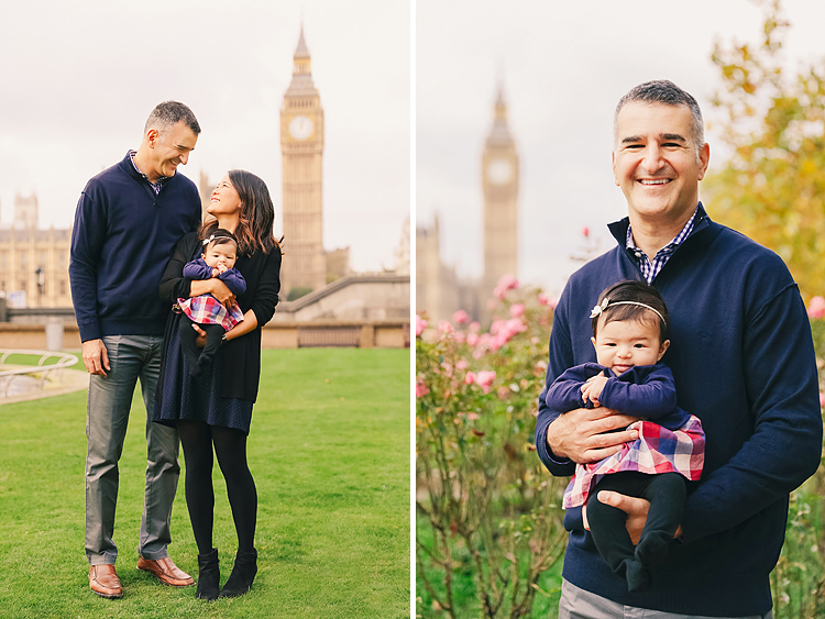 family baby photo shoot autumn london westminster big ben (2)