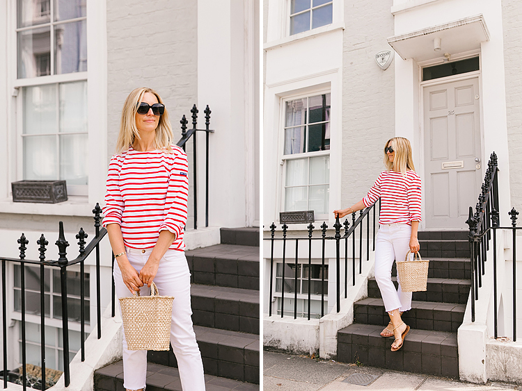 street style photo shoot photographer London Notting hill summer Joanne Hegarty