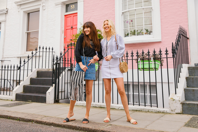 matalan belle bunty collaboration margarita karenko street style photographer london (1)