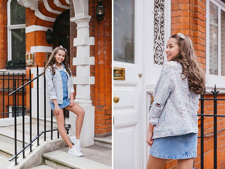 street style chelsea portrait photo shoot outdoor London (1)