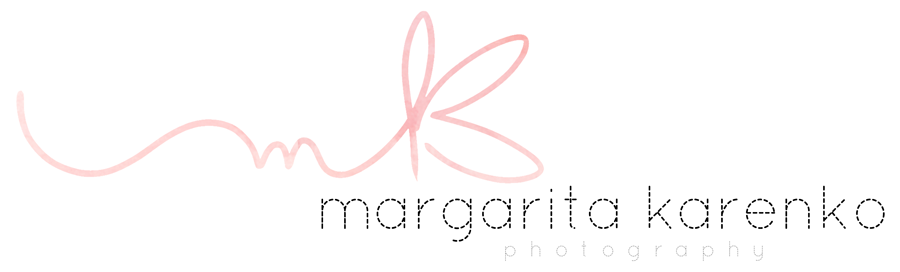 Margarita Karenko Photography logo